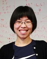 Dr. Lihua Chen : Research Scientist II