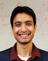 Dr. Rohit Batra : Postdoctoral fellow