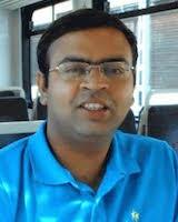 Dr. Anand Chandrasekaran