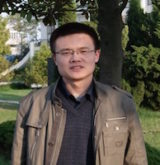 Dr. Chusheng Liu