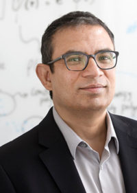 Dr. Rampi Ramprasad : Michael E. Tennenbaum Family Chair and GRA Eminent Scholar